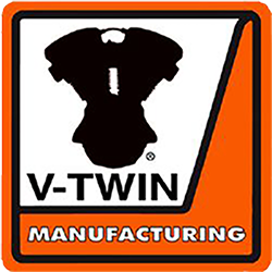V-Twin Manufacturing's logo